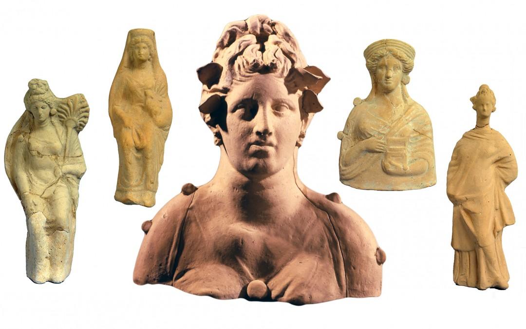 Terracotta: un'antica tradizione che si ripete.
