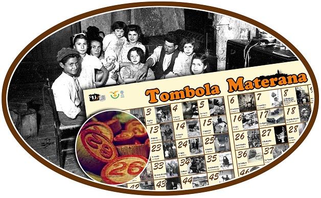 C'è una nuova tradizione natalizia a Matera: la tombola materana del MUV