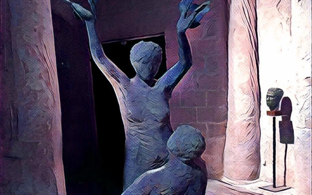#Fertility-Dei (dell'Olimpo)