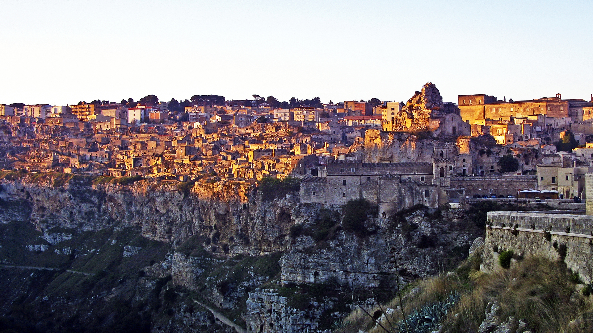 sassi of matera what to know and what to visit